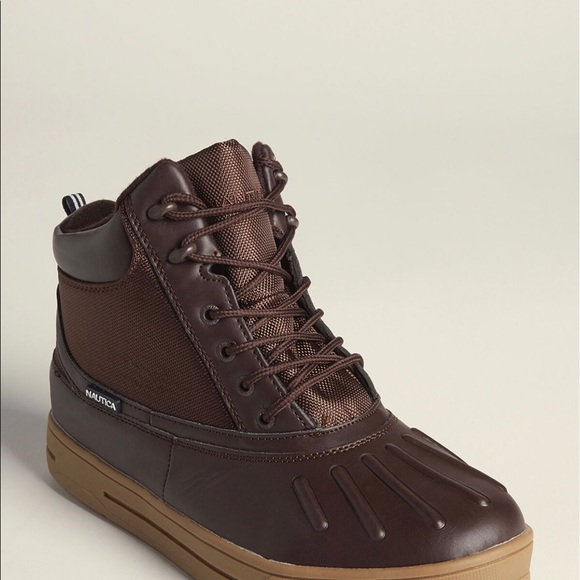 Nautica Shoes | Mens New Bedford Duck